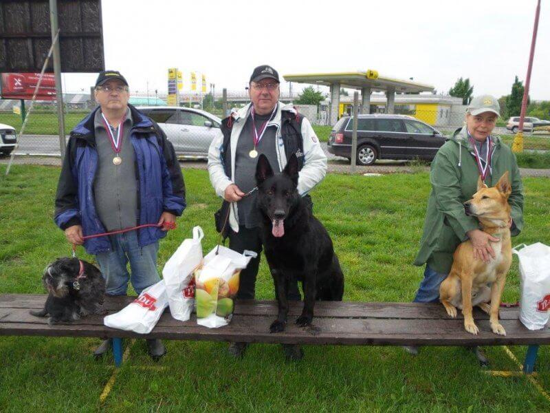 senior a pes 214 cces víťazi
